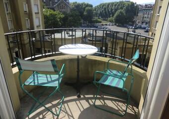Location Appartement 1 pièce 22m² Grenoble (38000) - Photo 1