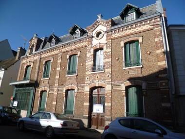 Sale Building 12 rooms Nogent-le-Roi (28210) - photo