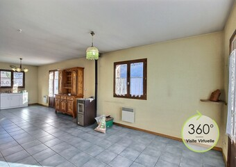 Vente Maison 4 pièces 90m² BELLENTRE - Photo 1