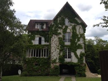 Vente Maison 6 pièces 160m² Saint-Brisson-sur-Loire (45500) - photo