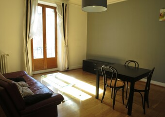 Location Appartement 2 pièces 56m² Grenoble (38000) - Photo 1