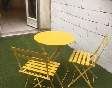 Location Appartement 1 pièce 16m² Lyon 03 (69003) - photo