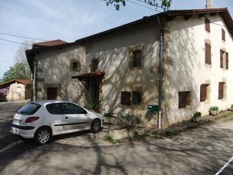 Location Maison 3 pièces 85m² Saint-Laurent-en-Royans (26190) - photo
