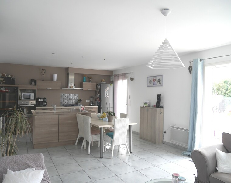 Vente Maison 4 pièces 92m² Saint-Laurent-de-la-Salanque (66250) - photo