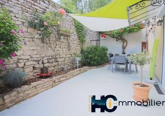 Vente Appartement 5 pièces 125m² Chalon-sur-Saône (71100) - Photo 1