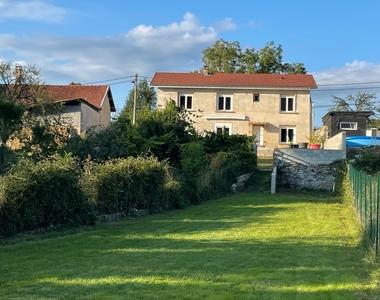 Vente Maison 5 pièces 110m² Mottier (38260) - photo