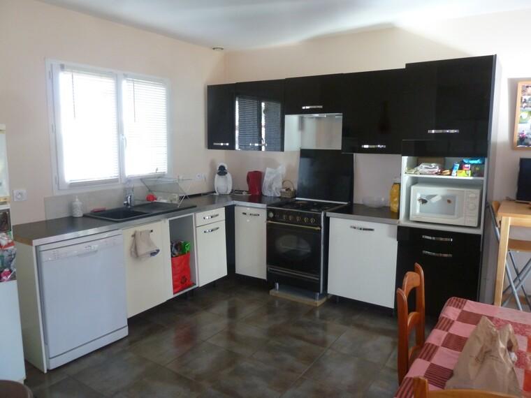 Location Maison 4 pièces 92m² Saint-Laurent-de-la-Salanque (66250) - photo