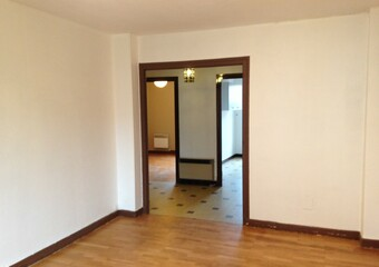 Vente Appartement 3 pièces 60m² Grenoble (38100) - photo