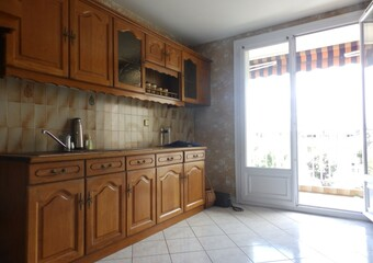 Vente Appartement 4 pièces 88m² Seyssinet-Pariset (38170) - Photo 1