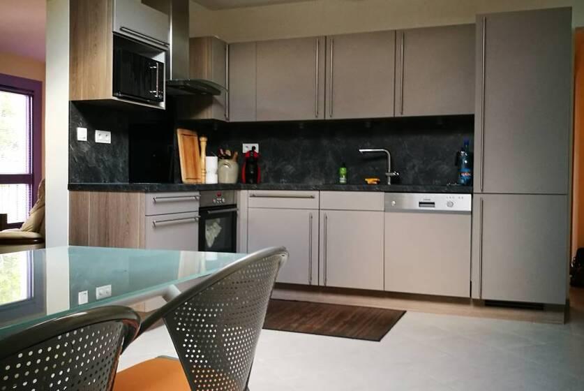 Vente Appartement 3 pièces 63m² Habère-Poche (74420) - photo