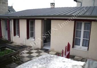 Location Maison 2 pièces 38m² Brive-la-Gaillarde (19100) - photo