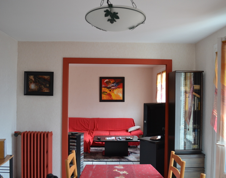 Vente Appartement 4 pièces 75m² Jarville-la-Malgrange (54140) - photo