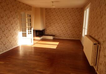 Vente Maison 4 pièces 74m² EGREVILLE