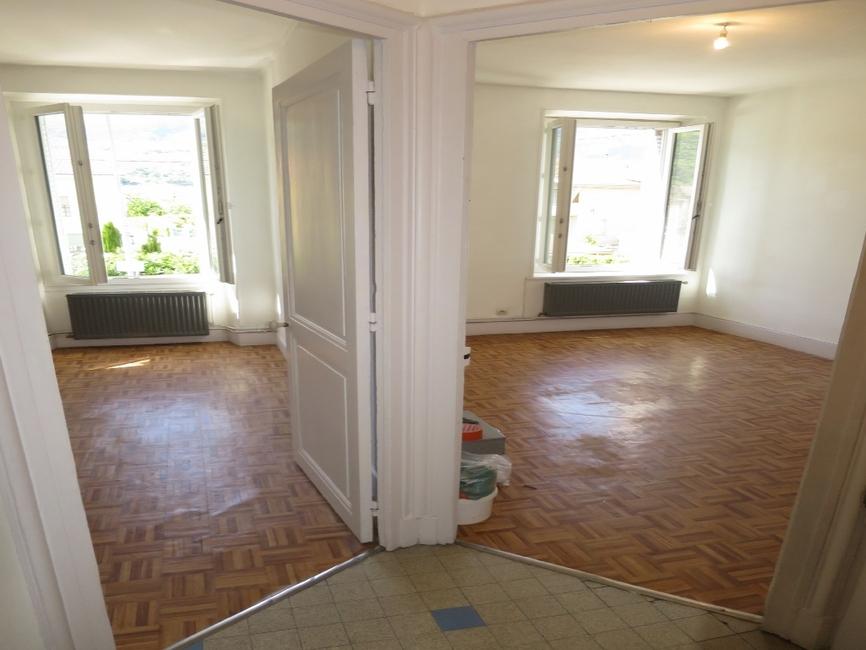 Location Appartement 2 pièces 37m² Fontaine (38600) - photo