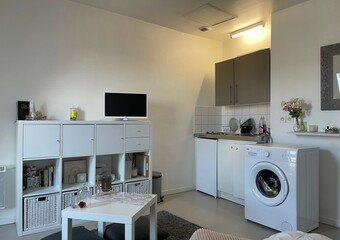 Location Appartement 1 pièce 24m² Amiens (80000) - Photo 1