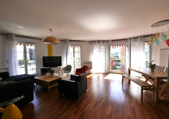 Location Appartement 5 pièces 107m² Suresnes (92150) - Photo 1