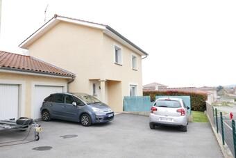 Location Maison 4 pièces 91m² Charvieu-Chavagneux (38230) - Photo 1