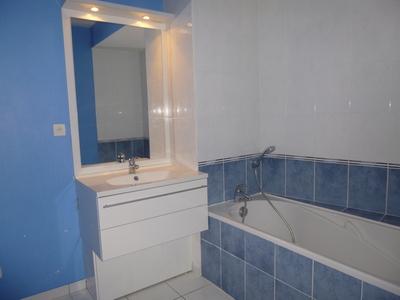 Location Appartement 4 pièces 88m² La Talaudière (42350) - Photo 12