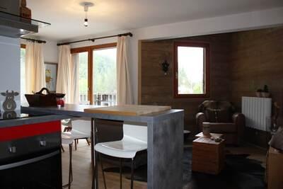 Vente Appartement 2 pièces 43m² SAMOENS - Photo 4