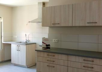 Location Appartement 3 pièces 80m² La Bâtie-Montgascon (38110) - Photo 1