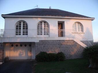 Location Maison 5 pièces 85m² Savenay (44260) - Photo 1