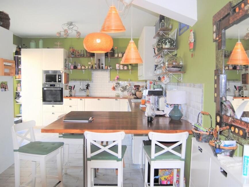 Vente Maison 6 pièces 175m² Boulogne-sur-Gesse (31350) - photo