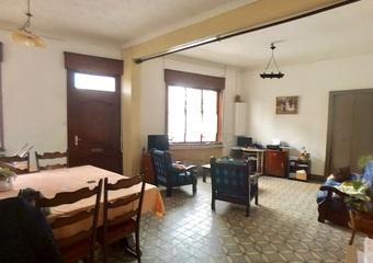 Vente Maison 7 pièces 170m² Sailly-sur-la-Lys (62840) - photo