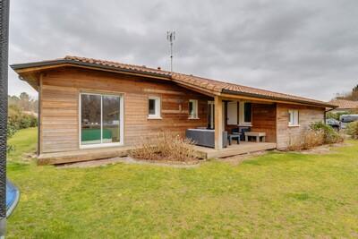 Vente Maison 5 pièces 117m² Castets (40260) - Photo 1