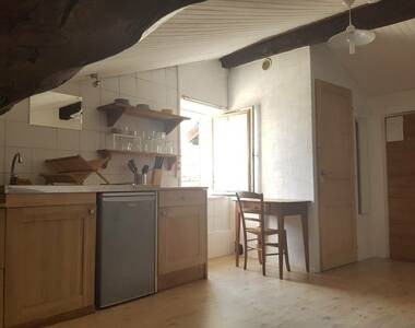 Vente Appartement 1 pièce 13m² Grenoble (38000) - photo