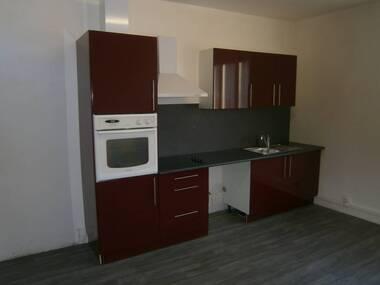 Location Appartement 2 pièces 32m² Neufchâteau (88300) - photo