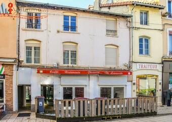 Vente Immeuble 517m² Tarare (69170) - Photo 1