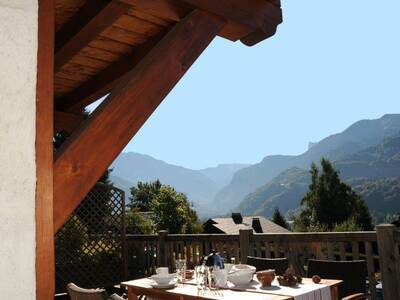 Vente Appartement 3 pièces 53m² SAMOENS - photo