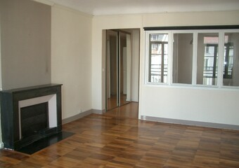 Location Appartement 2 pièces Grenoble (38000) - Photo 1