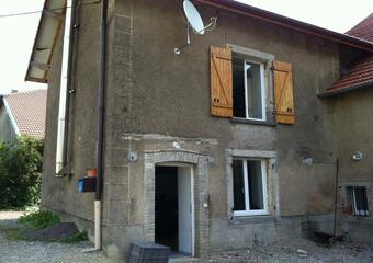 Renting House 4 rooms 130m² Arpenans (70200) - Photo 1
