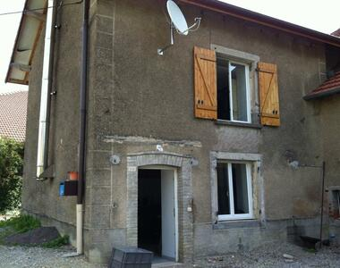 Renting House 4 rooms 130m² Arpenans (70200) - photo