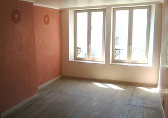 Vente Immeuble 3 pièces 60m² Neufchâteau (88300) - photo