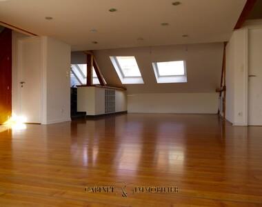 Vente Appartement 3 pièces 54m² Metz (57000) - photo
