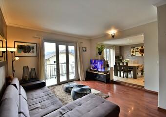 Vente Appartement 4 pièces 95m² Saint-Jeoire (74490) - photo