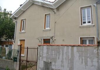 Vente Maison 3 pièces 83m² Bourg-de-Péage (26300)