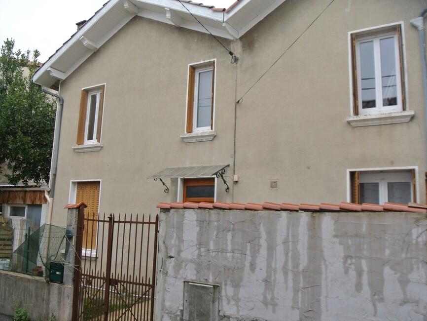 Vente Maison 3 pièces 83m² Bourg-de-Péage (26300) - photo