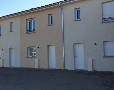 Location Appartement 4 pièces 78m² Saint-Bonnet-de-Mure (69720) - photo