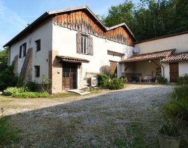 Vente Maison 8 pièces 340m² La Côte-Saint-André (38260) - photo