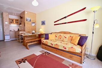 Vente Appartement 2 pièces 40m² Chamrousse (38410) - Photo 1