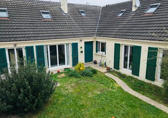 Vente Maison 5 pièces Rambouillet (78120) - photo