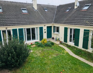 Sale House 5 rooms Rambouillet (78120) - photo