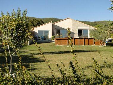 Vente Maison 7 pièces 165m² Sauzet (26740) - photo
