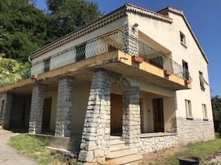 Renting House 6 rooms 134m² La Voulte-sur-Rhône (07800) - Photo 1