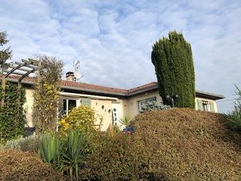 Vente Maison 5 pièces 128m² Jassans-Riottier (01480) - Photo 1