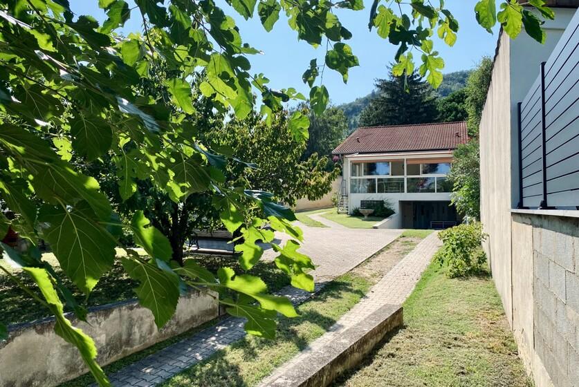 Vente Maison 3 pièces 100m² LEMPS - photo