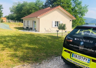 Vente Maison 4 pièces 132m² Les Avenières (38630) - photo
